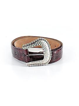 Tony Lama Belt Size S