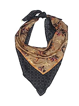 Anne Klein Silk Scarf One Size