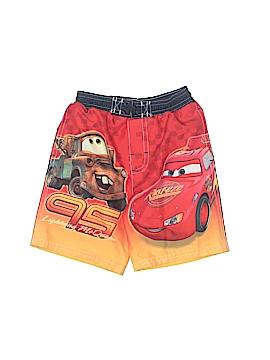 Disney's Cars Board Shorts Size 18 mo