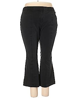 Isaac Mizrahi LIVE! Casual Pants Size 26 (Plus)