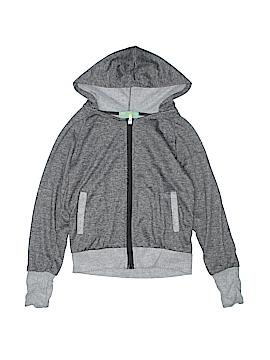 Sport Zip Up Hoodie Size 8/10