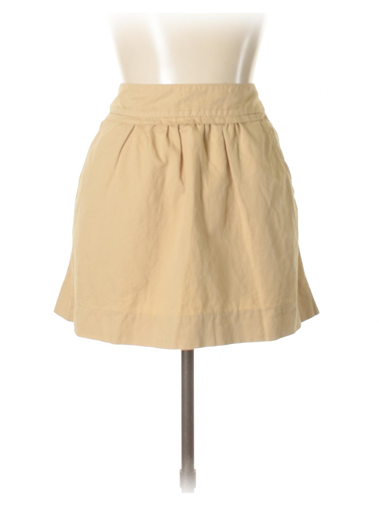 Skirt Boutique Crew Boutique Casual J Skirt Casual Crew J Boutique TnqWa