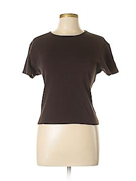 Emanuel Ungaro Liberte Short Sleeve T-Shirt Size L