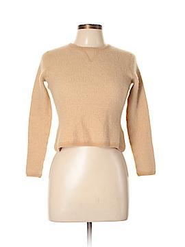 Cullen Cashmere Pullover Sweater Size L