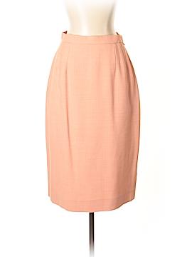 Aquascutum Wool Skirt Size 6 (UK)