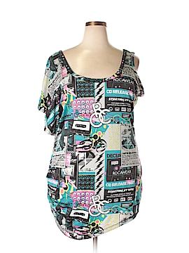 Rocawear Casual Dress Size 3X (Plus)