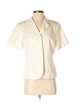 Harold's Silk Blazer Size 8