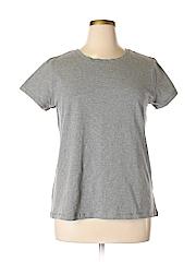 SONOMA life + style Women Short Sleeve T-Shirt Size XL