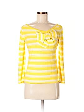 Sonia Rykiel Long Sleeve Top Size 40 (EU)