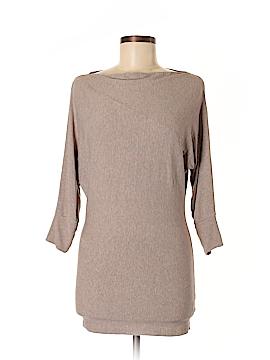 Bordeaux 3/4 Sleeve Top Size S