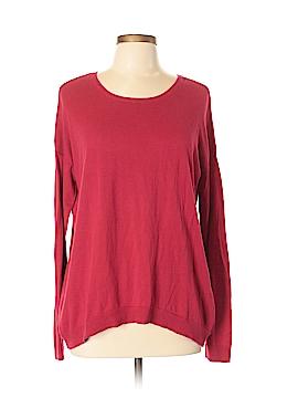 Minnie Rose Pullover Sweater Size L