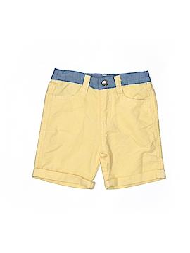 Nautica Denim Shorts Size 24 mo