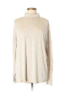 Elliott Lauren Long Sleeve Turtleneck Size XL