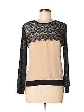 SJOBECK Silk Pullover Sweater Size XS