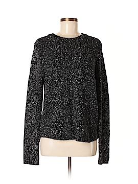 White + Warren Pullover Sweater Size M