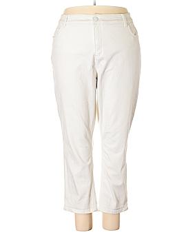 Melissa McCarthy Seven7 Jeans Size 24W