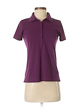 Eddie Bauer Short Sleeve Polo Size XS