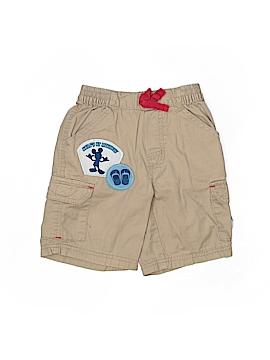 Disney Khaki Shorts Size 3T