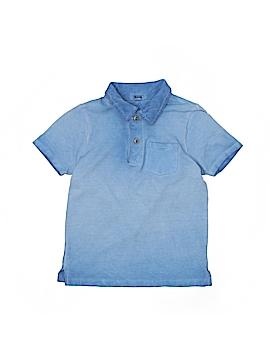 Ruum Short Sleeve Polo Size 6