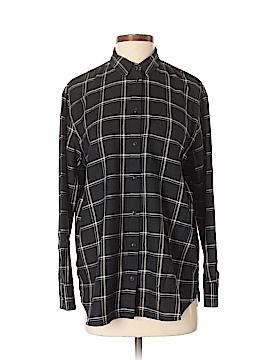 Madewell Long Sleeve Button-Down Shirt Size XS