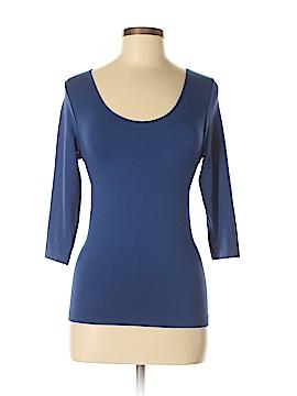 Rhonda Shear 3/4 Sleeve T-Shirt Size M