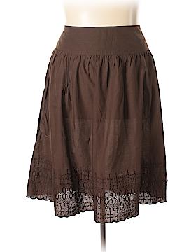Merona Casual Skirt Size 24 (Plus)