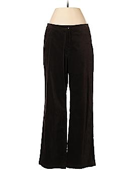 Tribal Velour Pants Size 4