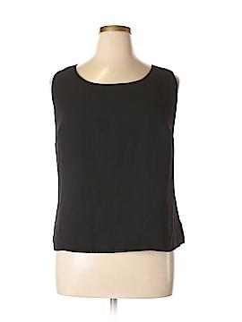 KS Women's Collection Sleeveless Blouse Size 18W (Plus)