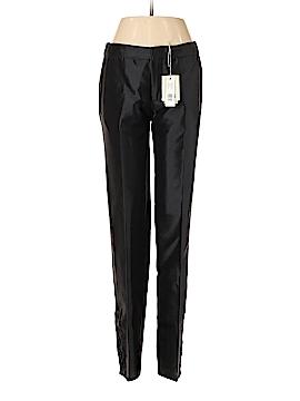 Roberto Cavalli Wool Pants Size 42 (IT)