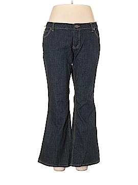 Arizona Jean Company Jeans Size 17