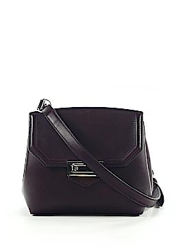 Alexander Wang Leather Shoulder Bag One Size