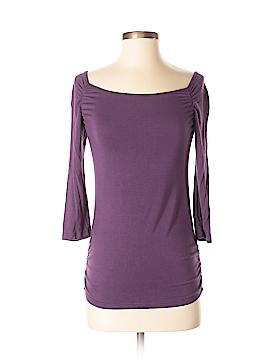 Patty Boutik 3/4 Sleeve Top Size S