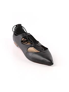 Loeffler Randall Flats Size 9