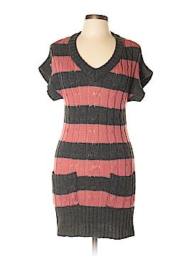 Love Change Casual Dress Size L