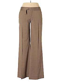 Gap Wool Pants Size 6 (Tall)