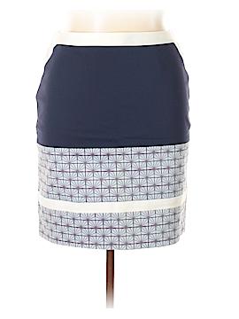 Halogen Casual Skirt Size 14 (Petite)
