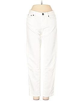 J. Crew Factory Store Jeans 27 Waist
