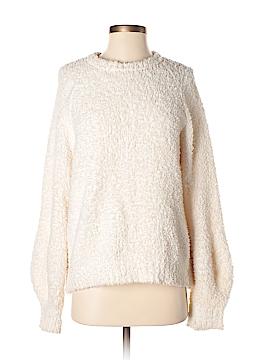 John & Jenn Pullover Sweater Size S (Petite)