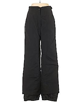 Obermeyer Snow Pants Size 8
