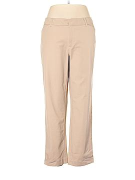 Faded Glory Dress Pants Size 16