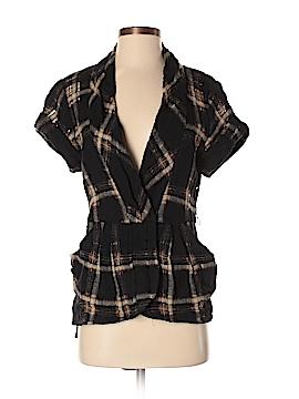 Nanette Lepore Wool Cardigan Size 4