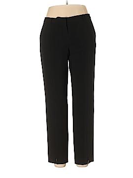 St. John Caviar Dress Pants Size 8
