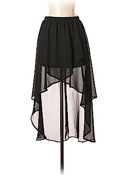 Iris Los Angeles Casual Skirt Size S