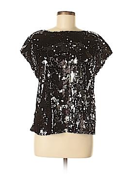 BB Dakota Short Sleeve Button-Down Shirt Size S