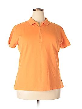 Eddie Bauer Short Sleeve Polo Size XXL
