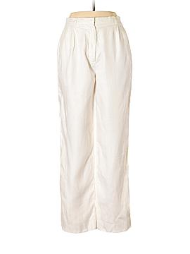 Ralph Lauren Linen Pants Size 12 (Petite)