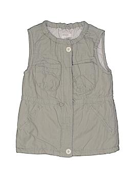 Crewcuts Vest Size 6 - 7