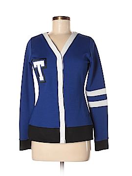 Varsity Cardigan Size M