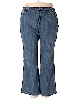 Westport Jeans Size 20w (Plus)