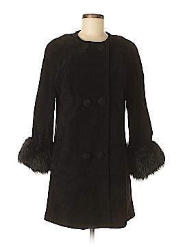 Adrienne Landau Coat Size M